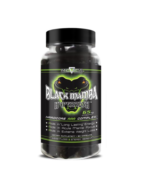 black mamba bez weza