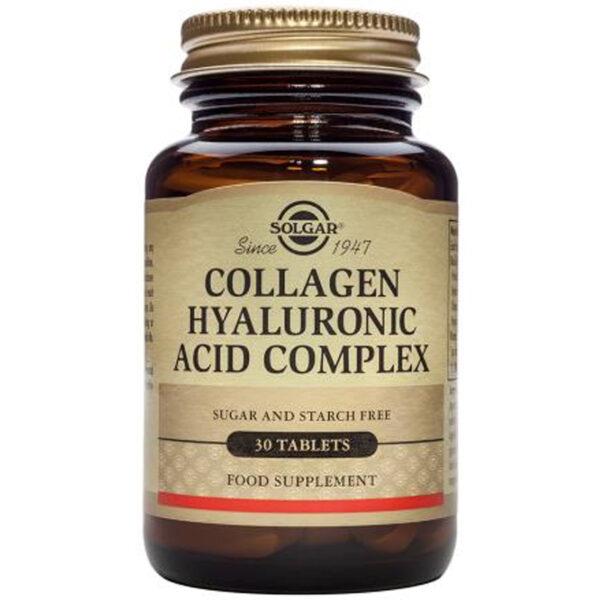 solgar-hyaluronic-acid-complex-30-tablet