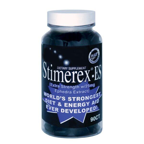stimerex es 2019