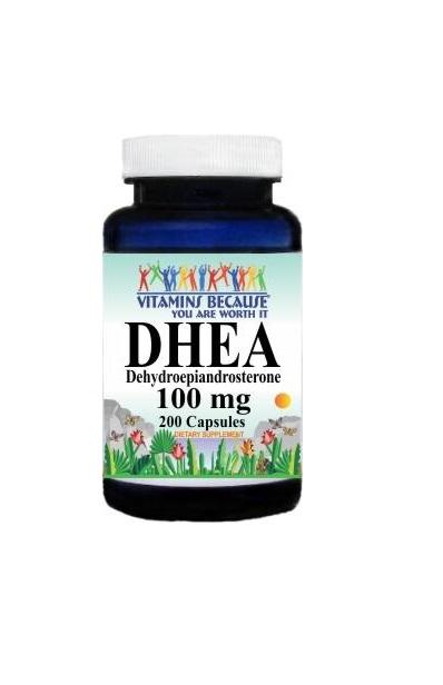 DHEA new