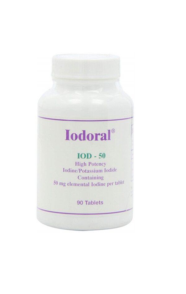 iodoral 50mg