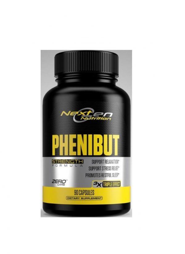 next gen phenibut