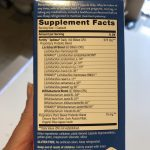 primadophilus optima max potency skład 2021 update sierpień