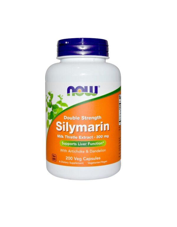 silymarin new