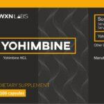 wxn yohimbine skład
