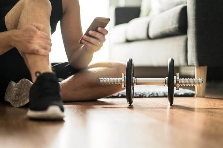 budowa masy mięśniowej dla początkujących