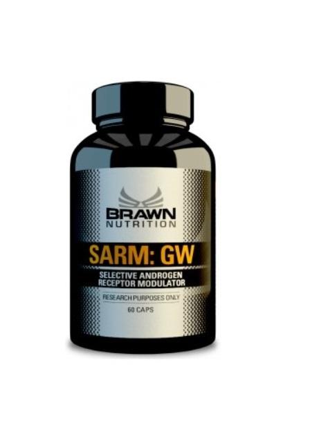 brawn sarm gw www