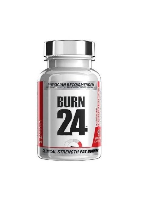omega burn 24 www