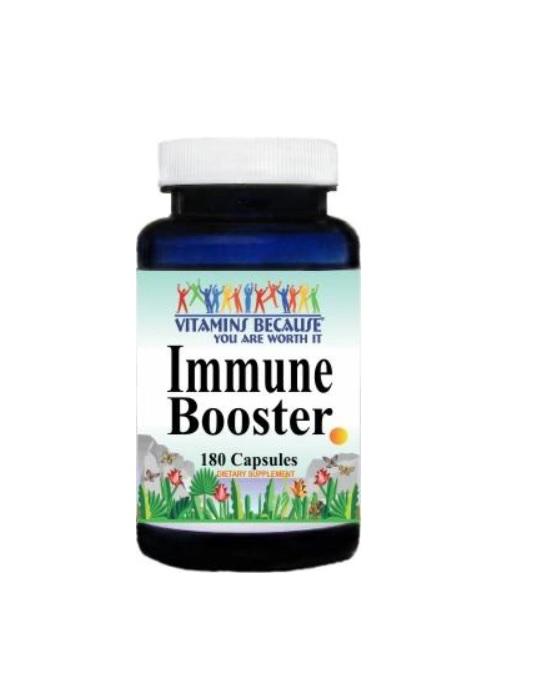 vb immune booster www