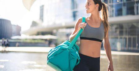 Top 5 spalaczy tłuszczu dla kobiet