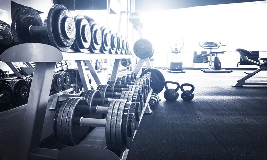 Aktywność fizyczna- probiotyki