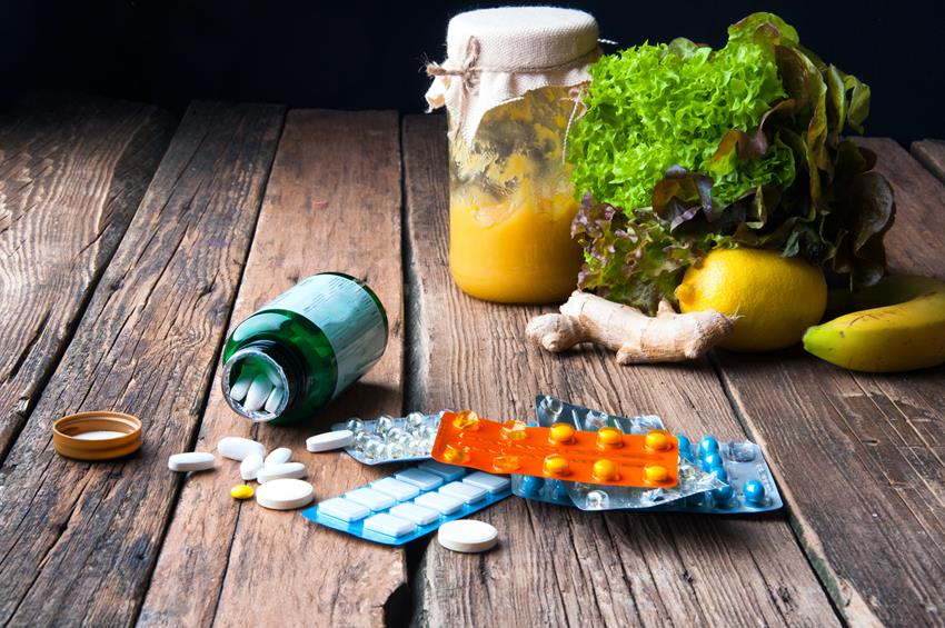 Jakie witaminy i minerały brać w czasie epidemii?