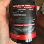 usa supplements alpha yohmbine skład 2020