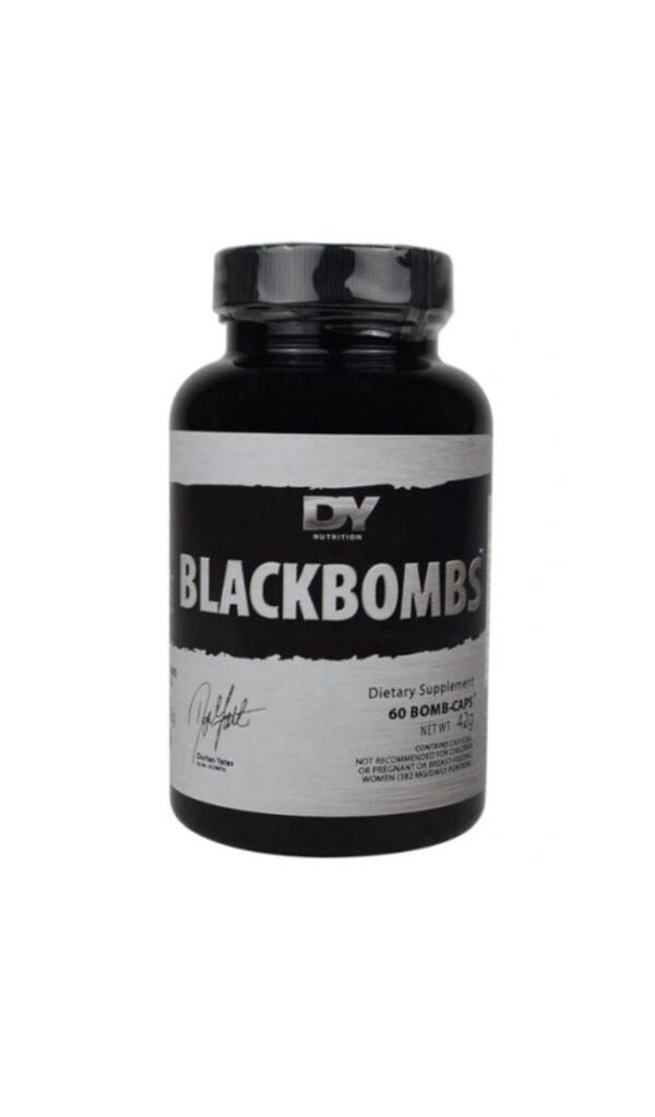 black bombs www