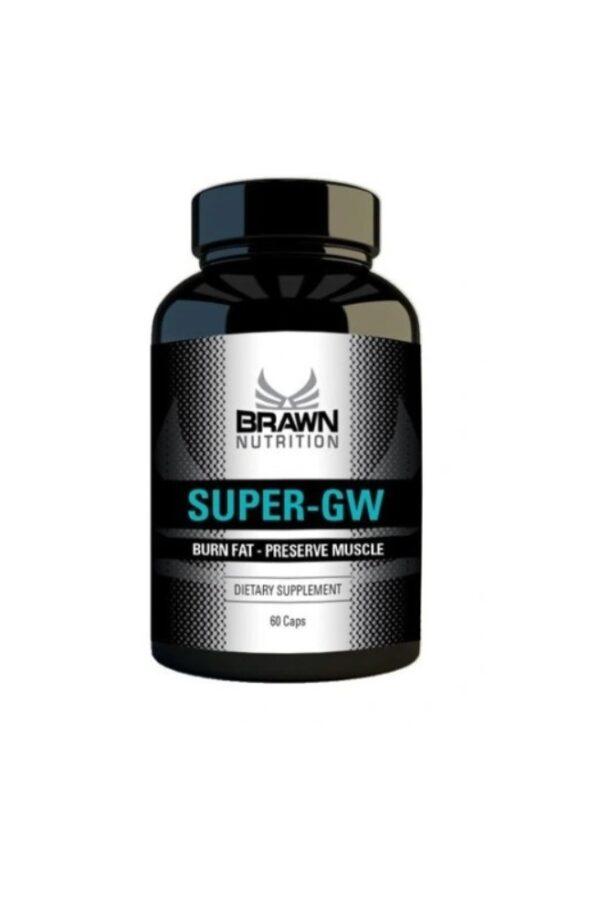 brawn super-gw www