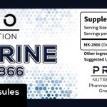 pro nutrition ostarine