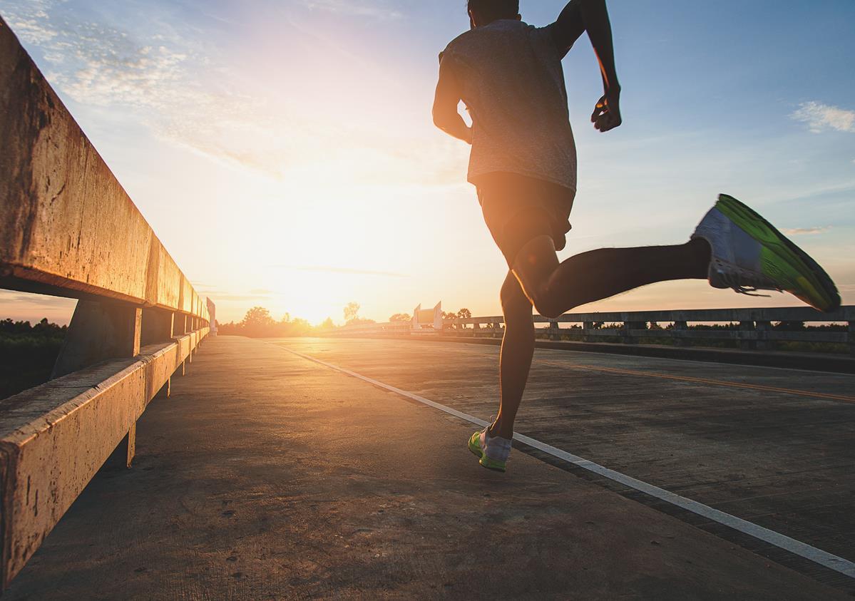 Popularna przedtreningówka dla biegaczy