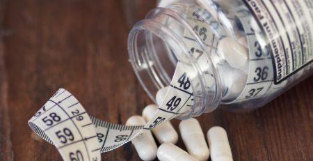 Popularne spalacze tłuszczu