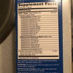 primadophilus optima 30 skład