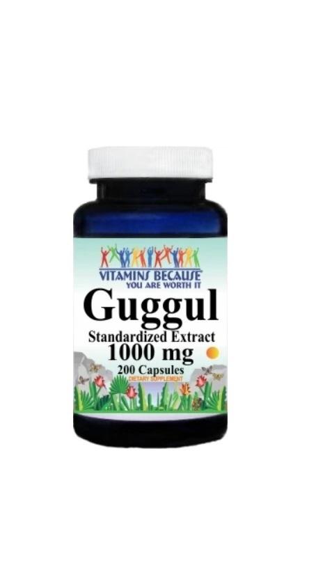 guggul www