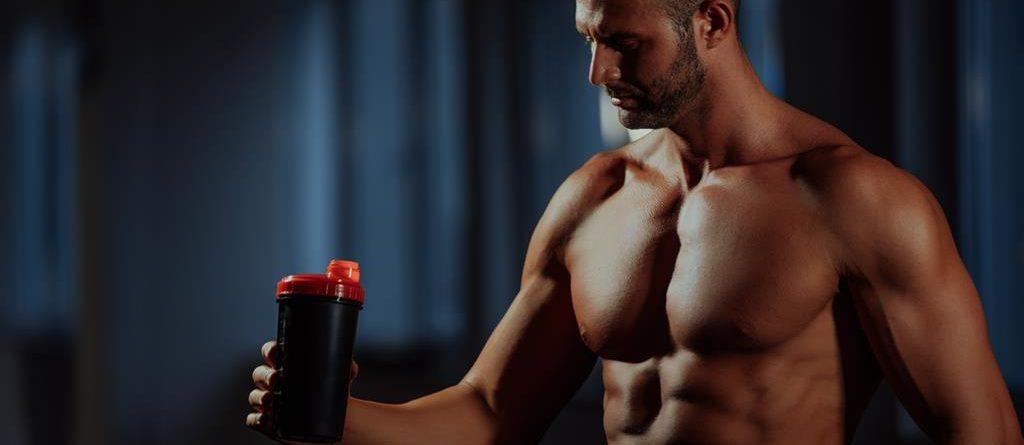 Witaminy i suplementy dla aktywnych fizycznie