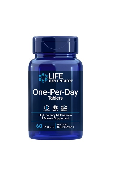 life extension one per day www