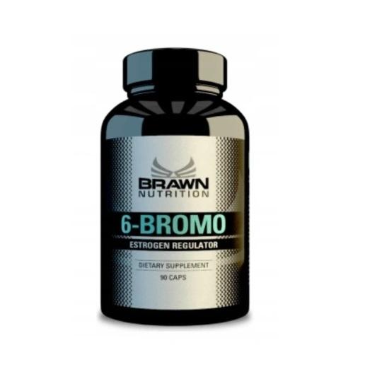 brawn 6-bromo www