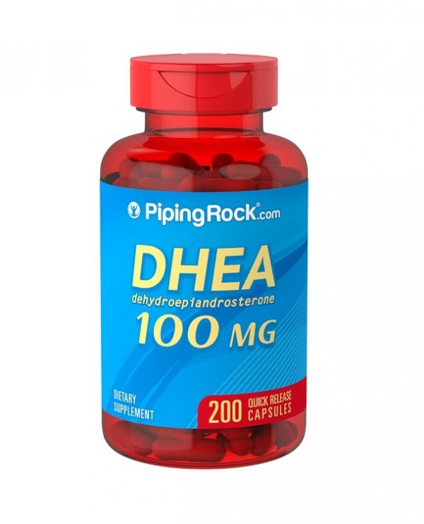 piping rock dhea-100-mg-200-quick-release-capsules-4063 www