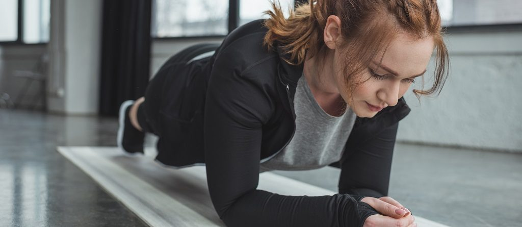 ćwiczenia na siłowni a suplementy