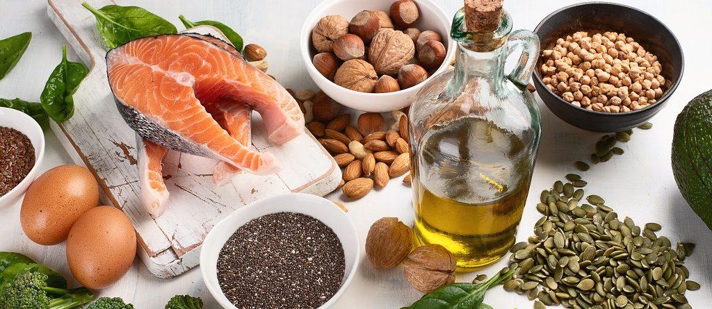korzyści kwasy omega