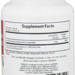 Cardiovascular Research Ferritin 5 mg 60 Kap skład