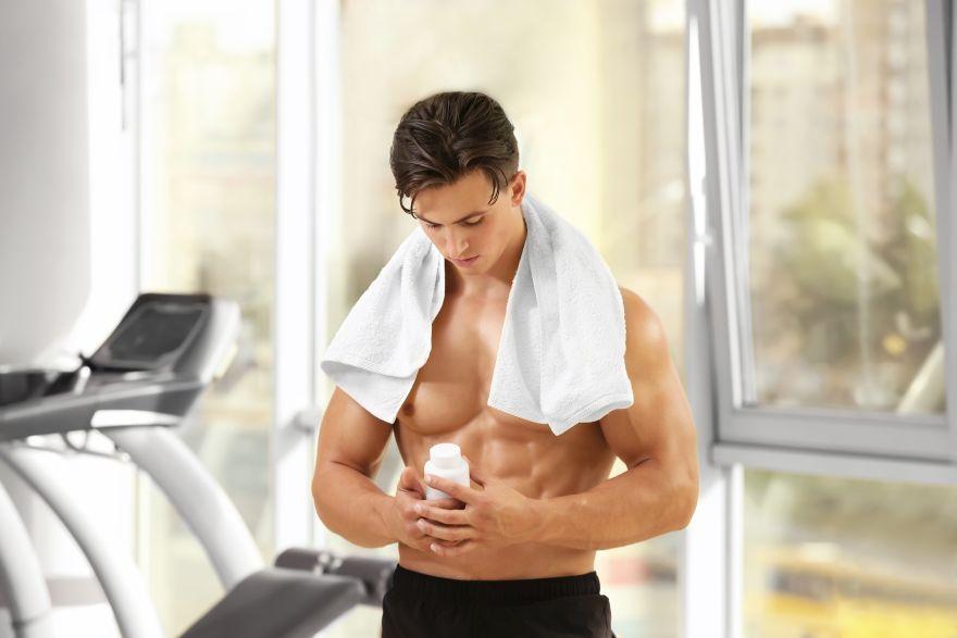wspomagaj swoje ciało