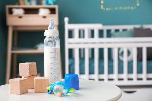 probiotyki dla niemowlaków